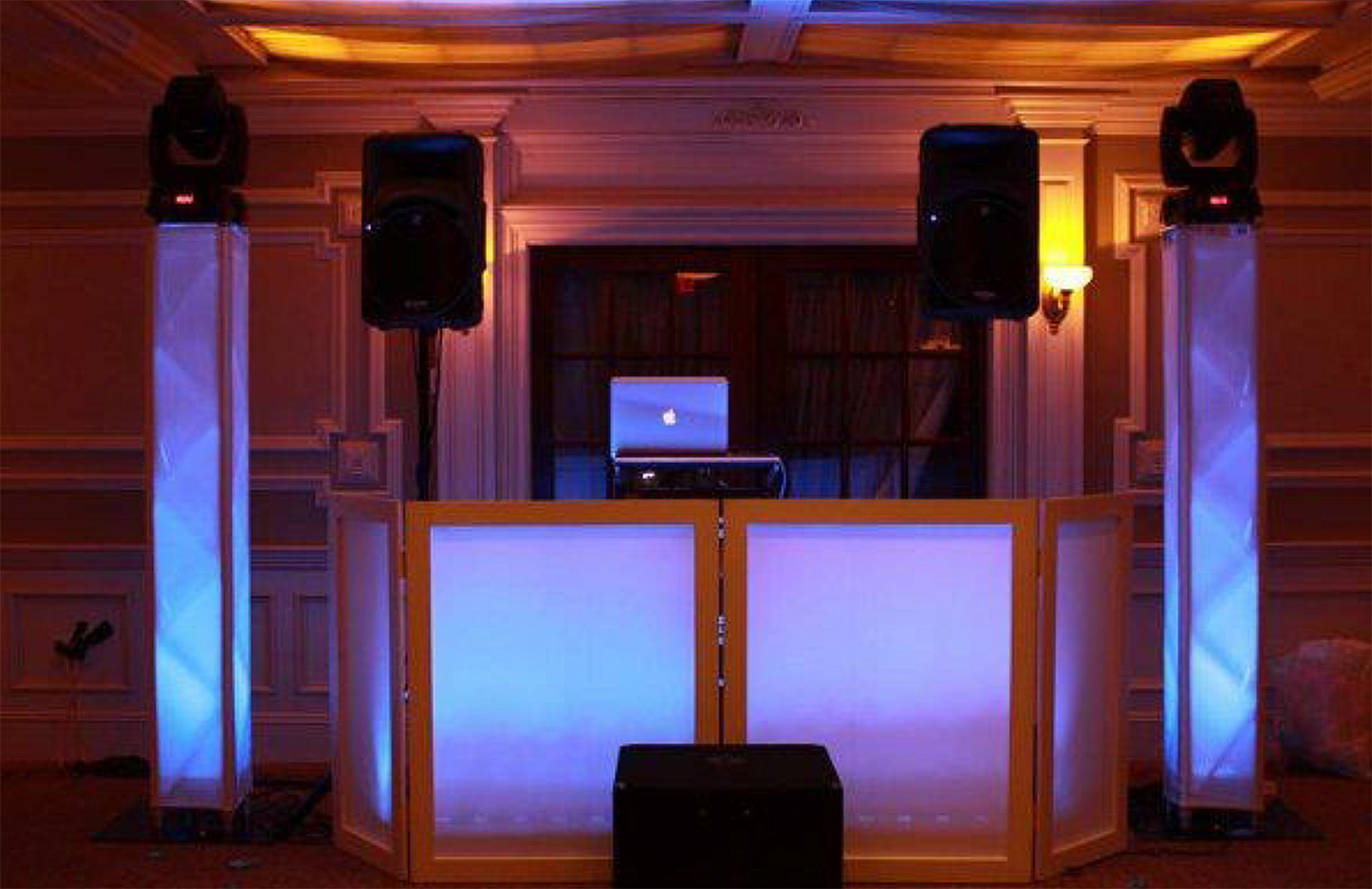 dj-and-lighting-package-silver-a2z-party